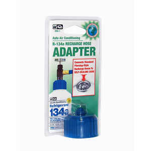 IDQ  R134a  Recharge Hose Adapter