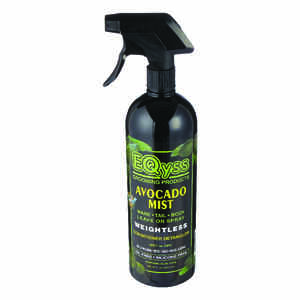 EQyss  Liquid  Avocado Mist  For Horse 32 oz.