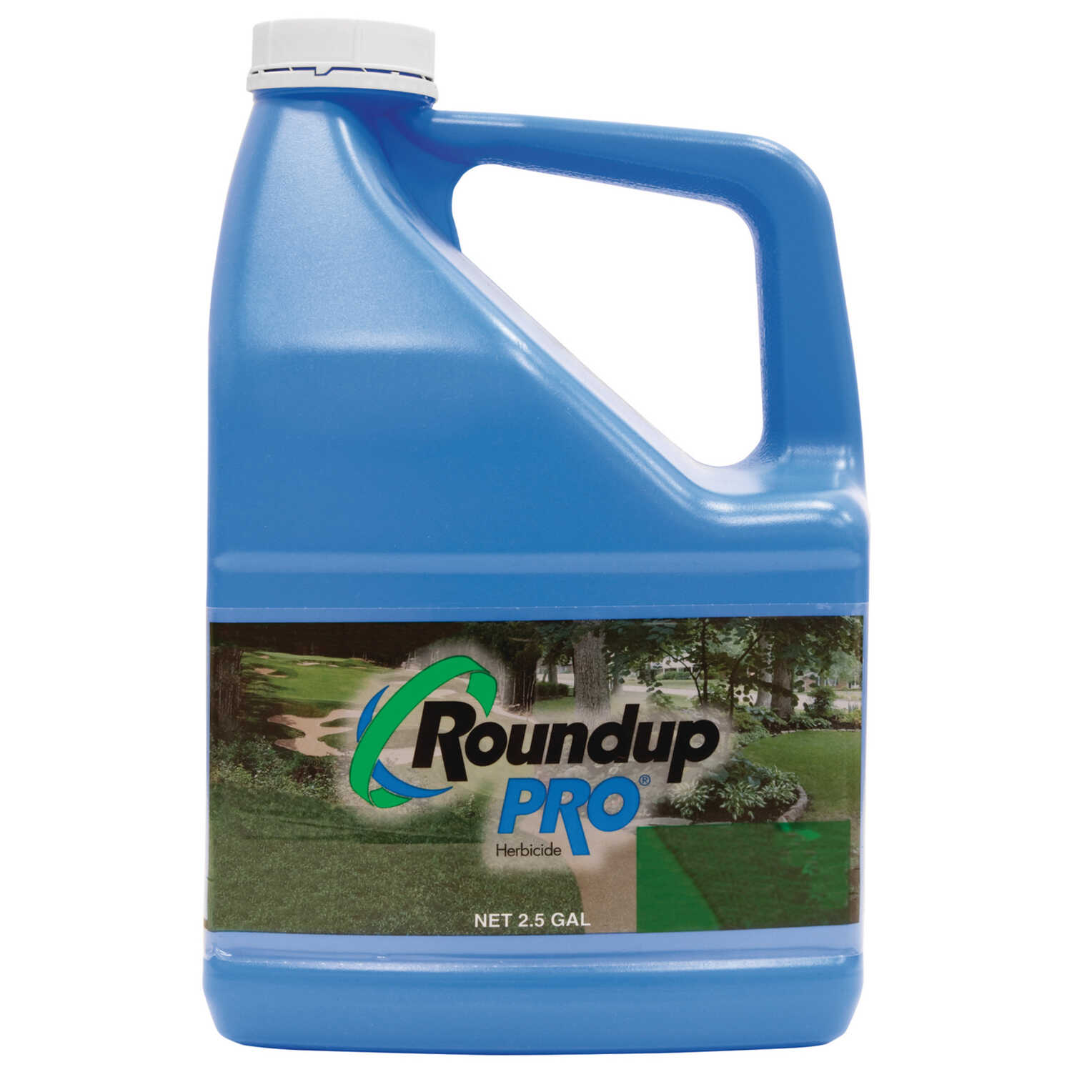 Roundup  Pro  Concentrate  Weed and Grass Killer  2.5 gal.