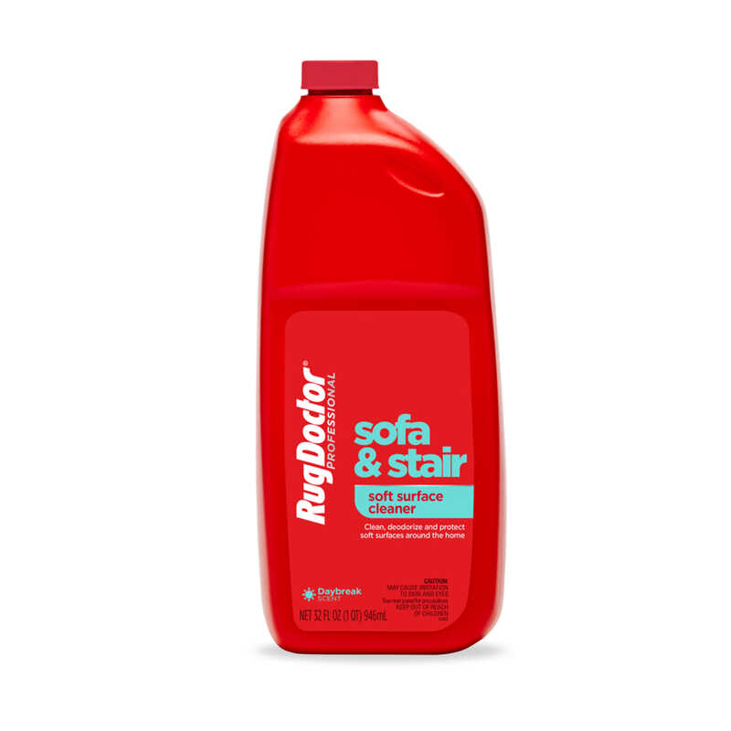 Rug Doctor Sofa & Stair Floral Scent Upholstery Cleaner 32