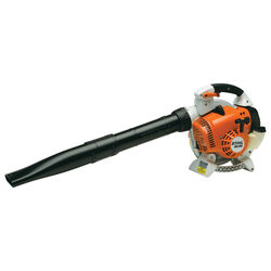 STIHL  BG 86  191 miles per hour  445 CFM Gas  Handheld  Leaf Blower