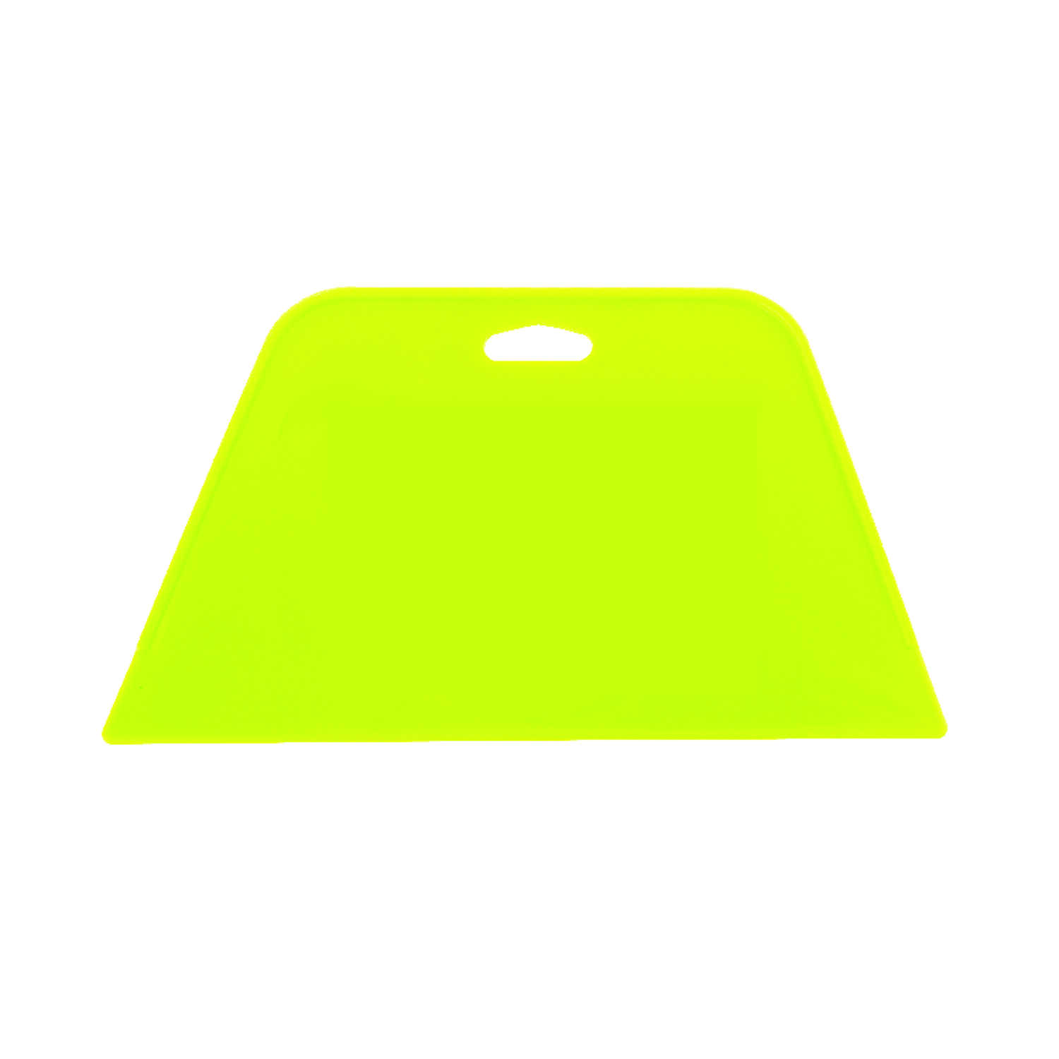 Zinsser  8 in. W Green  Plastic  Wallcovering Smoothing Tool