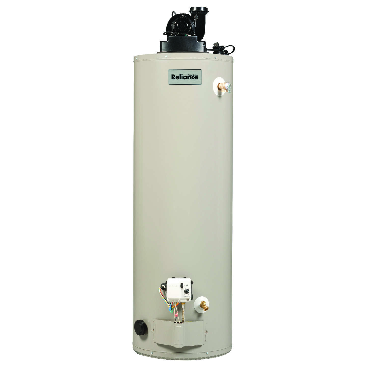 Reliance  50 gal. 50000 BTU Natural Gas  Water Heater