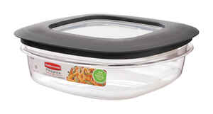 Rubbermaid  3 cups Food Storage Container