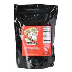 Meat Church  T-Bird's  Chicken Injection  Seasoning  1 lb. Bagged