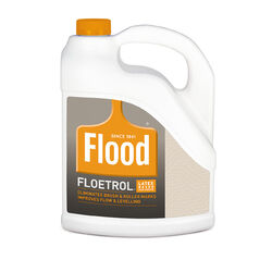 Flood  Floetrol  Clear  Latex Paint Additive  1 gal.