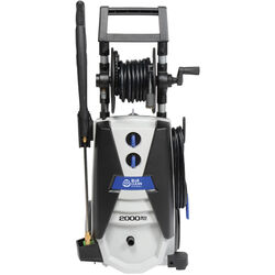AR Blue Clean 2000 psi Electric 1.4 gpm Pressure Washer