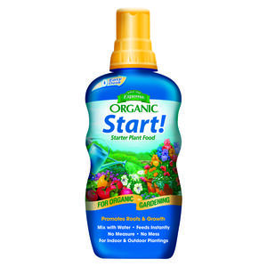Espoma  Start  Liquid  Organic Plant Food  24 oz.