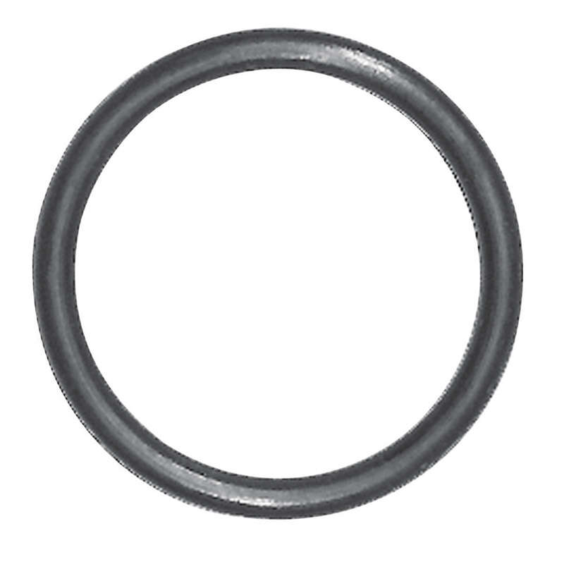 Danco  3/4 in. Dia. x 0.62 in. Dia. Rubber  O-Ring  1 pk