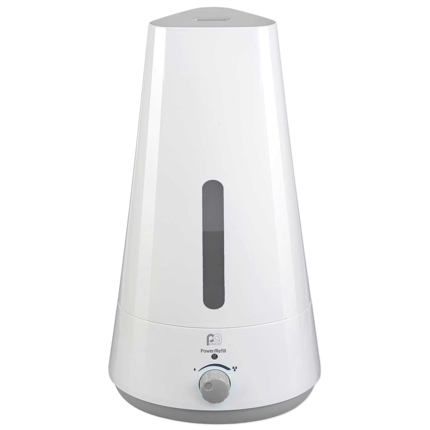 Perfect Aire  Micro Mist  0.4 gal. 400 sq. ft. Mechanical  Humidifier