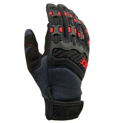 Ace  M  High Performance  Impact Gloves