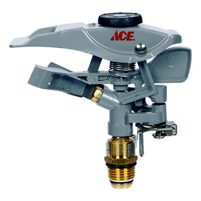 Ace Metal Impulse Sprinkler Head 5700 sq. ft.