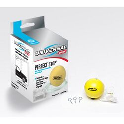 Genie Garage Door Opener  Yellow  Parking Ball  1 pk