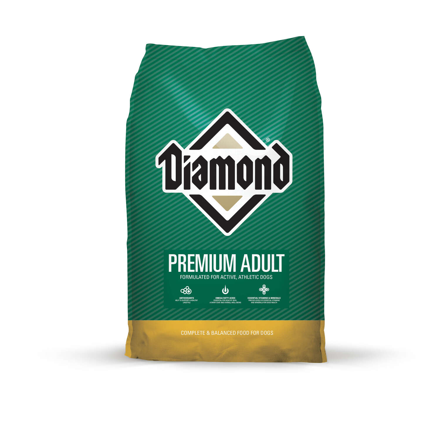 Diamond Premium Chicken Dog Food 40 lb.