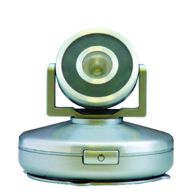 Rite Lite White Battery Powered Led Accent Light 75 Lumens