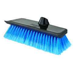 Unger  10 in. W Rubber  Water Flow Brush