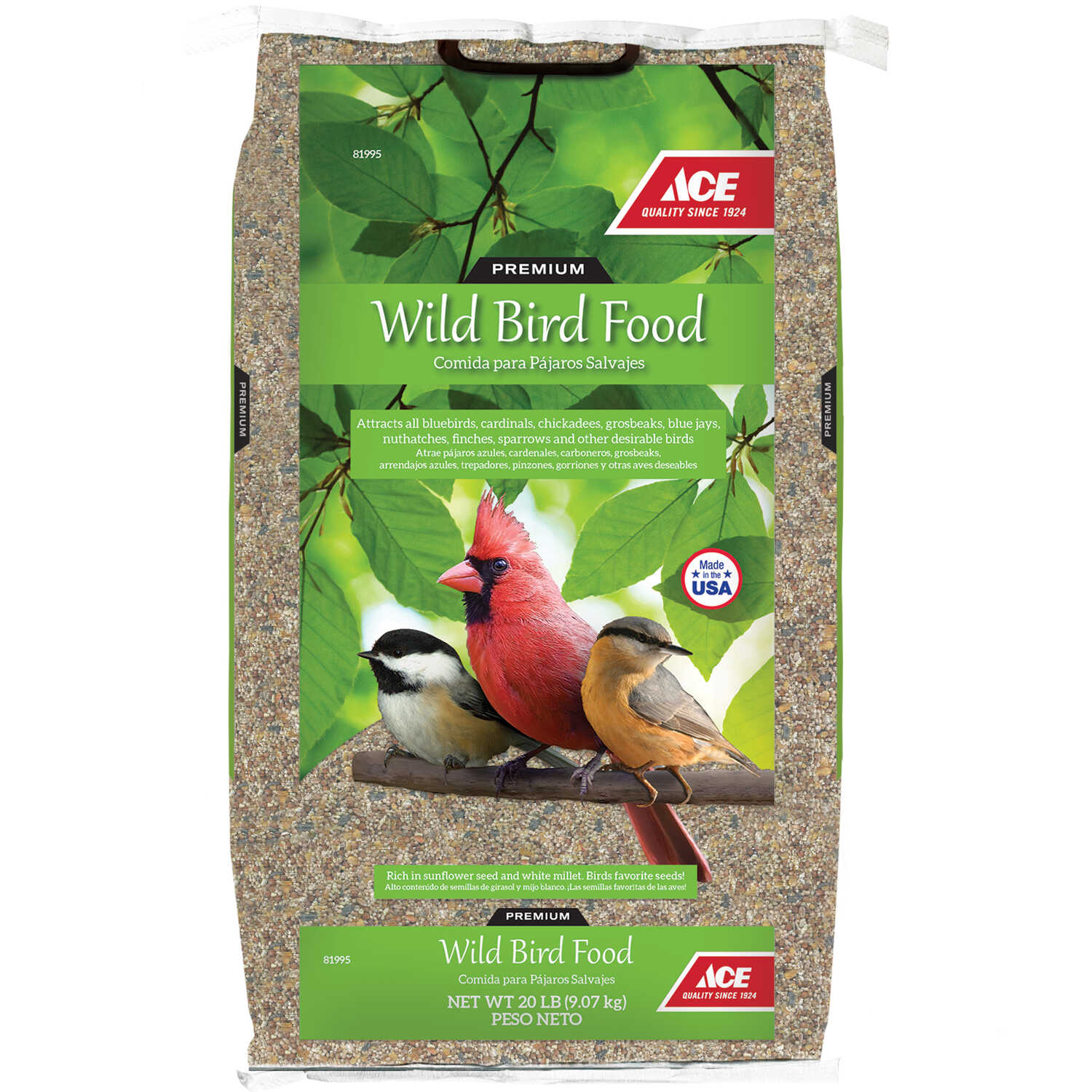 Bird and Wildlife Supplies