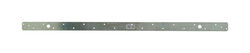 Simpson Strong-Tie  30 in. H x 1.25 in. W 18 Ga. Galvanized Steel  Strap