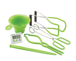 Presto Canning Kit 1 each