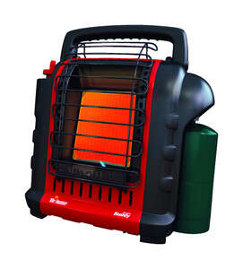 Mr. Heater  Buddy  225 sq. ft. Portable  Propane  Portable Heater
