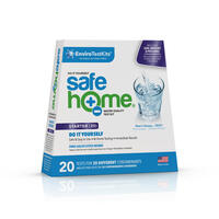 Deals on Enviro Test Kits Safe Home Water Quality Test Kit
