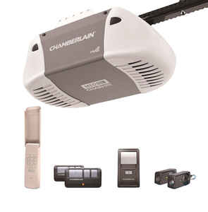 Chamberlain  1/2 hp Chain Drive  Garage Door Opener