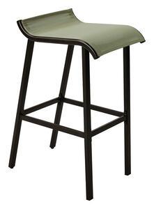 Phenomenal Living Accents Gray Steel Modern Bar Stool Ace Hardware Customarchery Wood Chair Design Ideas Customarcherynet