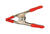 Bessey  1 in. Spring Clamp  1 pk