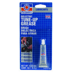 Permatex  Dielectric  Tune Up Grease  0.33 oz. Carded