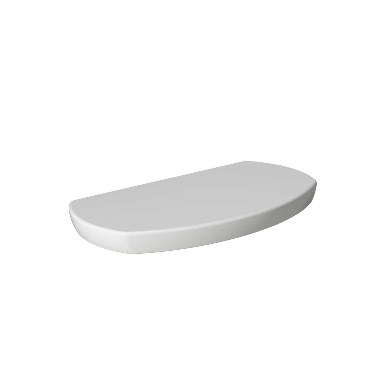 American Standard Toilet Tank Lid White For Cadet Toilet