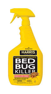 Harris  Home Pest Control  Insect Killer  32 qt.