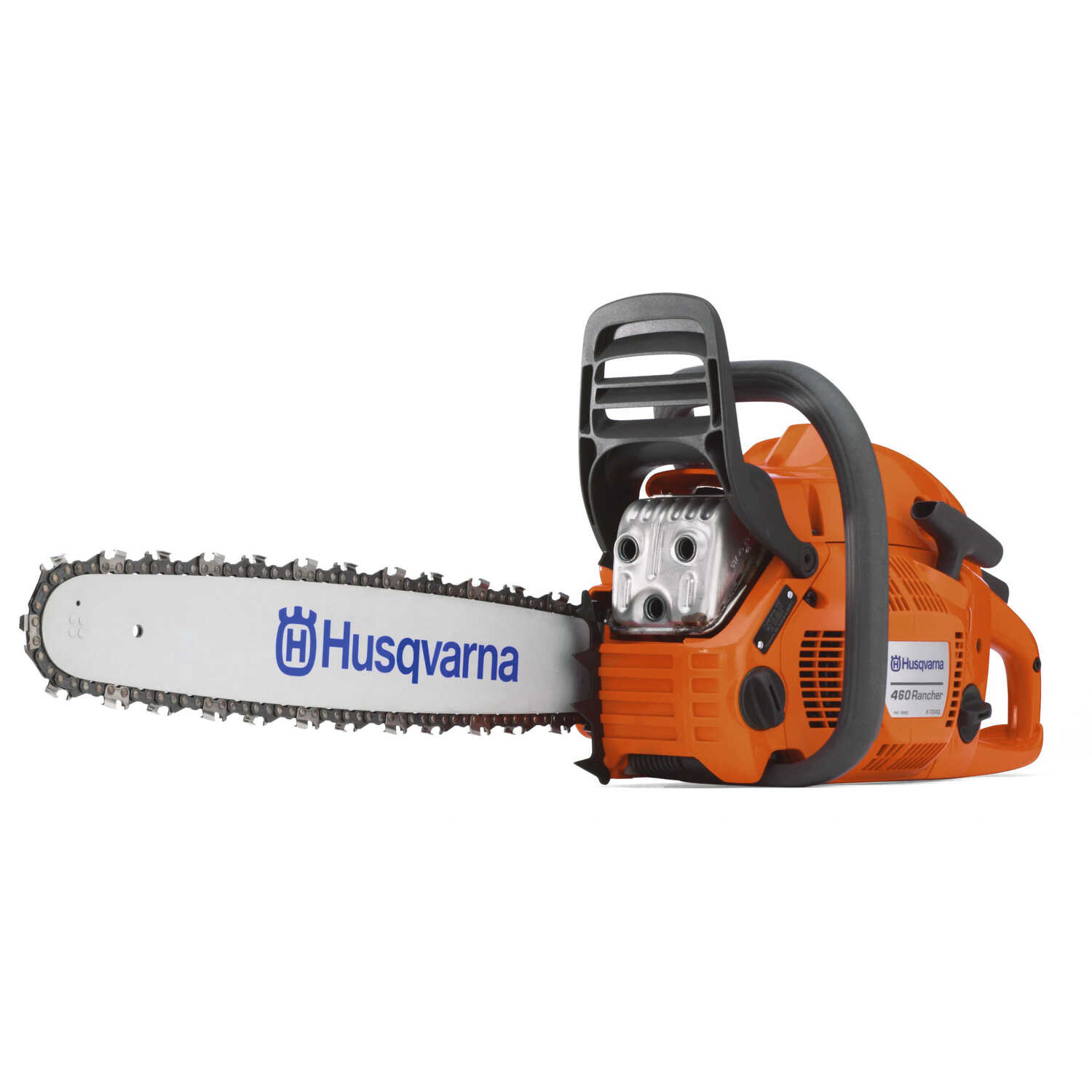 Husqvarna  Rancher  24 in. L Gas Powered  Chainsaw
