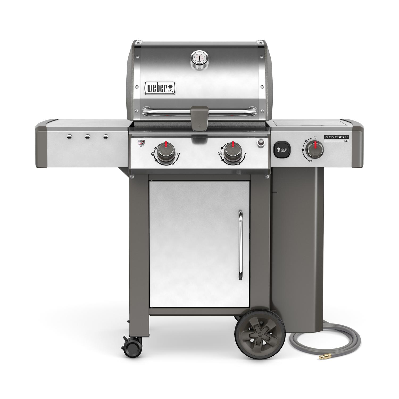 Best Choice Of Weber Genesis II LX S-240 2 burner Natural Gas Grill