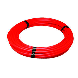 Zurn  Type C  1/2 in. Dia. x 300 ft. L Polyethylene  PEX Pipe