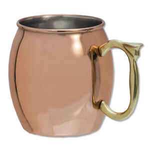 Rabbit  Rabbit Moscow Mule  Copper  Stainless Steel  Mug