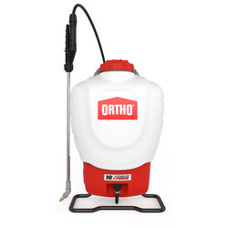 Ortho 4 gal. Wand Battery Operated Backpack Sprayer