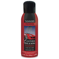 Tannery  Original Scent Leather Cleaner And Conditioner  10 oz. Liquid