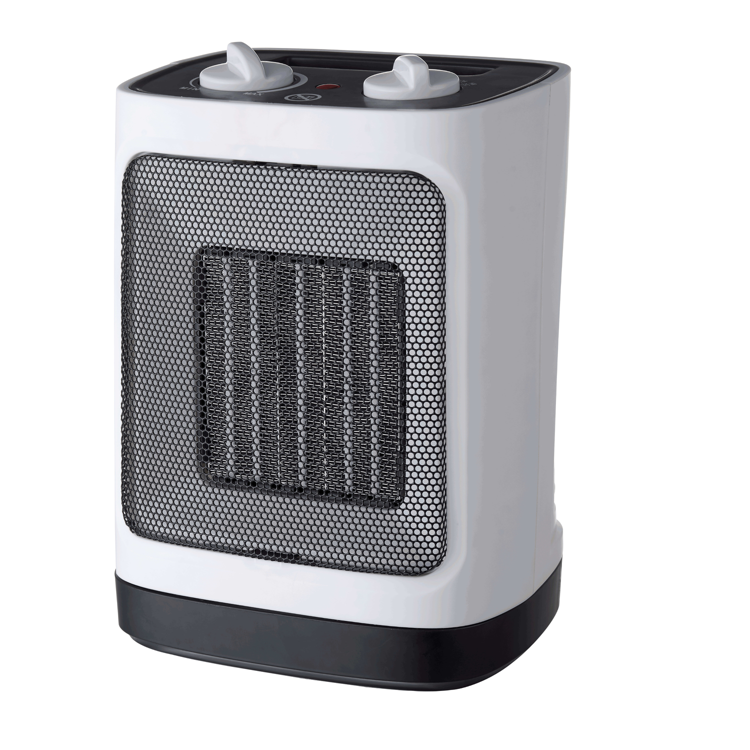 Pelonis  216 sq. ft. Electric  Portable  Portable Heater