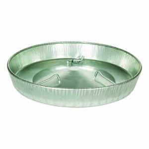 Miller  640 oz. Feeder Pan  For Poultry