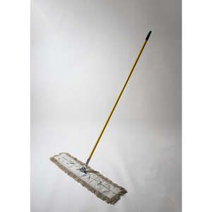 Elite Mops and Booms  36 in. W Dust Mop  Dust
