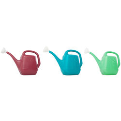 Bloem Assorted 2 gal. Resin Watering Can
