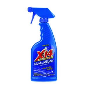 X-14  Mold and Mildew Stain Remover  16 oz.