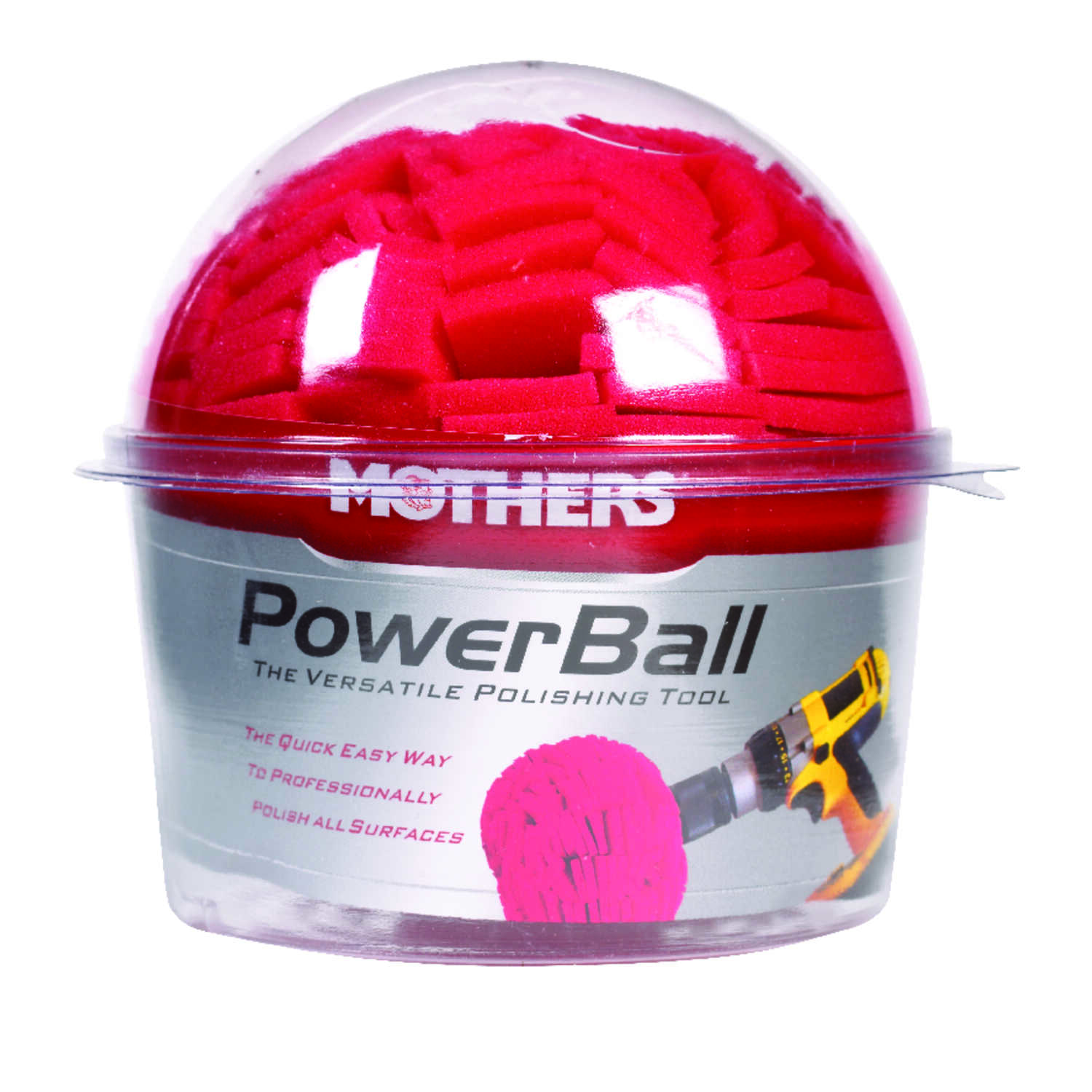 Mothers  Powerball  Polisher