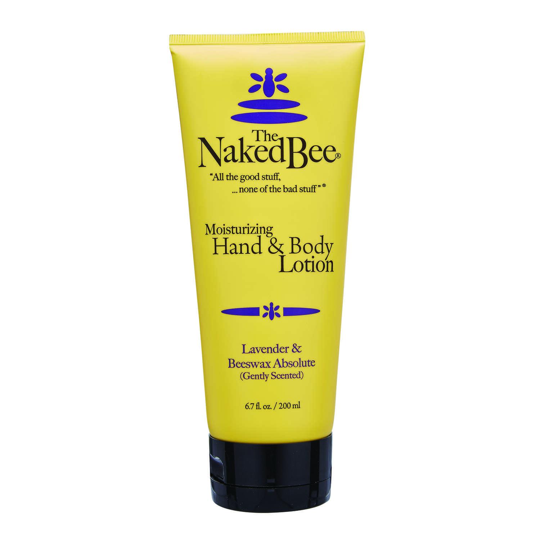 2~ New!! The Naked Bee Orange Blossom Honey Scent Hand
