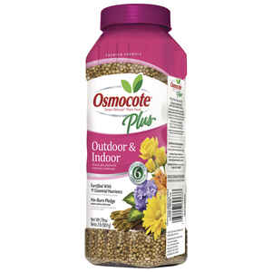 Osmocote  Outdoor & Indoor  Granules  Organic Plant Food  2 lb.