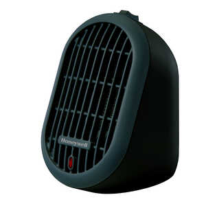 Honeywell  Heat Bud  12 sq. ft. Electric  Personal  Heater