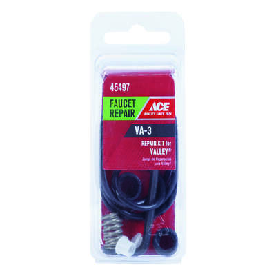 Ace For Valley Faucet Repair Kit