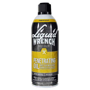 Liquid Wrench  Aerosol  Penetrating Oil  11 oz.