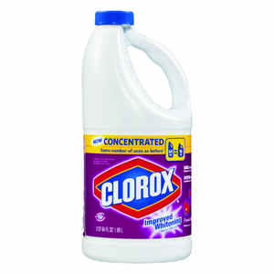 Clorox  Fresh Meadow Scent Bleach  64 oz.