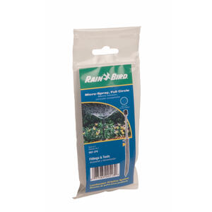 Rain Bird  Drip Irrigation Micro Spray